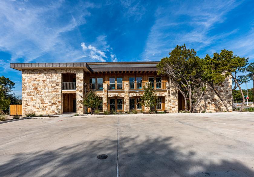 12516 Walnut Park Crossing Austin, TX 78753 - main image