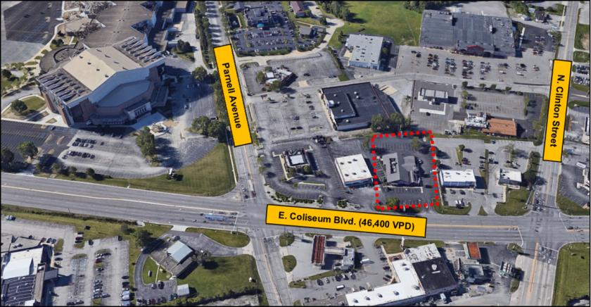 930 East Coliseum Boulevard Fort Wayne, IN 46805 - alt image 2