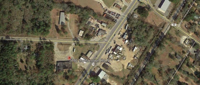 5791 Swedetown Road North Theodore, AL 36582 - alt image 2