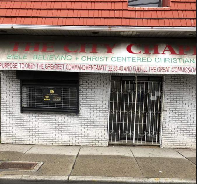 331 West Side Avenue Jersey City, NJ 07305 - main image