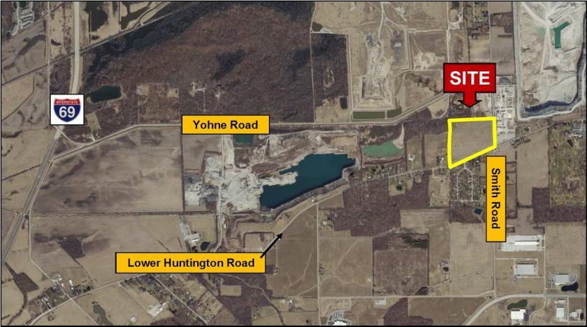 5400 Lower Huntington Road Fort Wayne, IN 46809 - main image