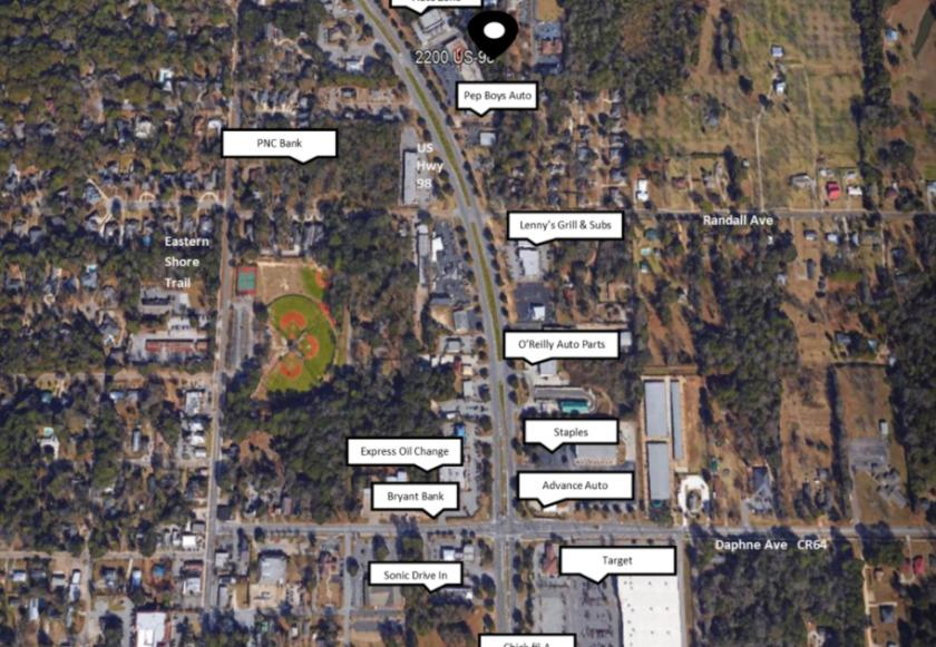 7304 Dolphin Street Daphne, AL 36526 - alt image 3
