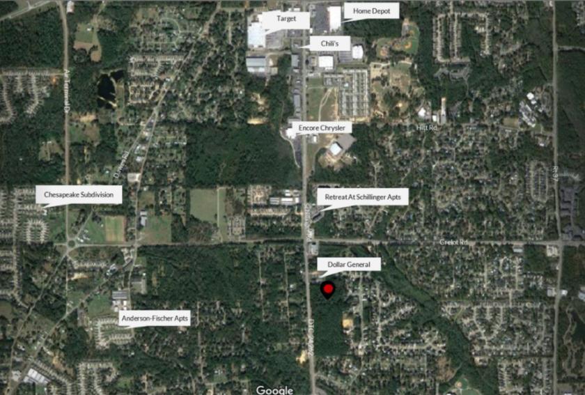 1571 Schillinger Road South Mobile, AL 36695 - alt image 2