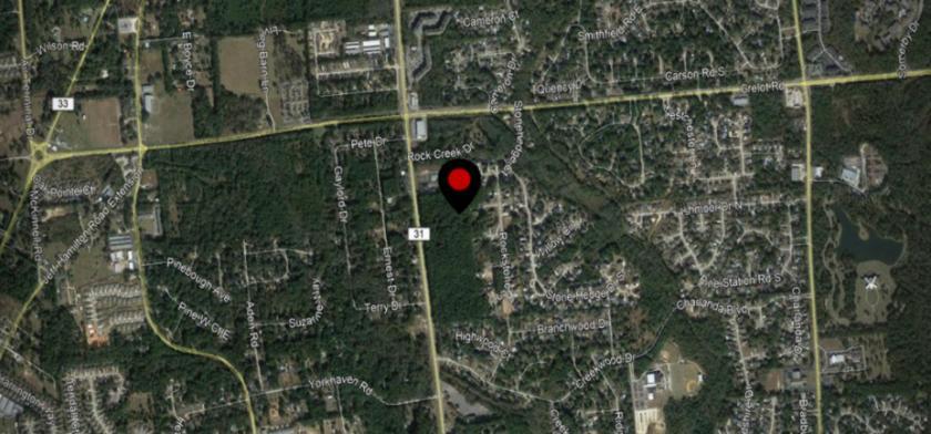 1571 Schillinger Road South Mobile, AL 36695 - main image