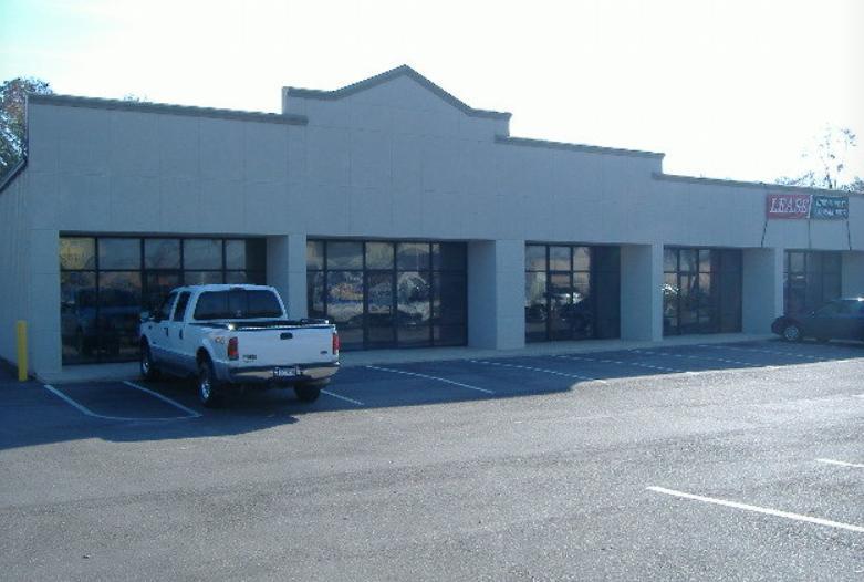 940 Schillinger Road North Mobile, AL 36608 - main image