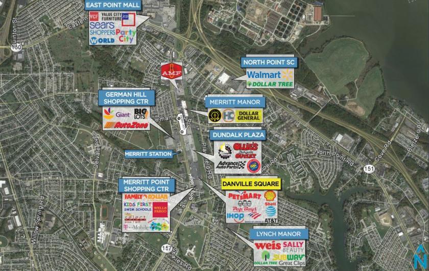 1407 Merritt Boulevard Dundalk, MD 21222 - alt image 2