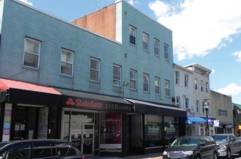 1118 Light Street Baltimore, MD 21230 - main image