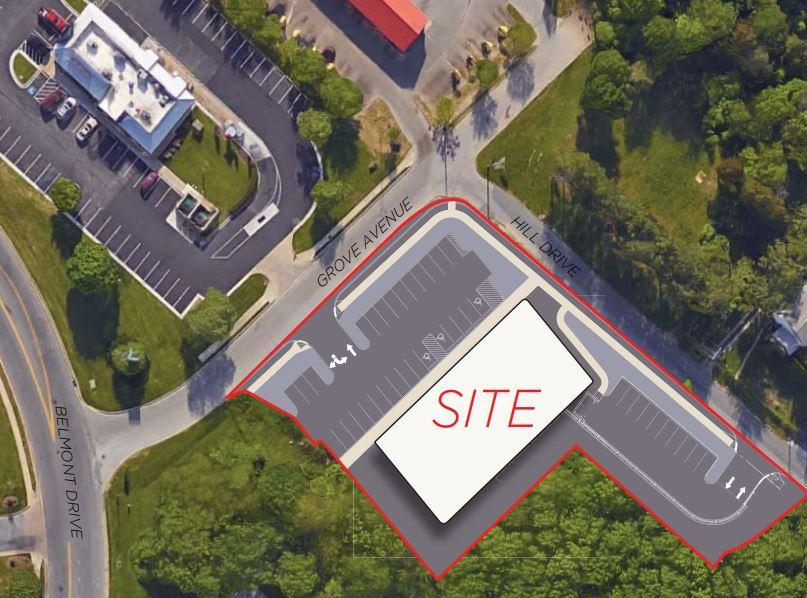 1703 Hill Drive Woodlawn, MD 21244 - main image