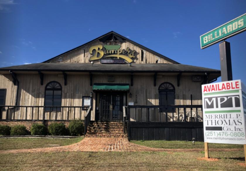 836 West Interstate 65 Service Road South Mobile, AL 36609 - main image