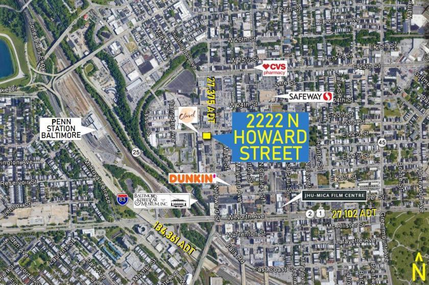 2222 North Howard Street Baltimore, MD 21218 - alt image 2