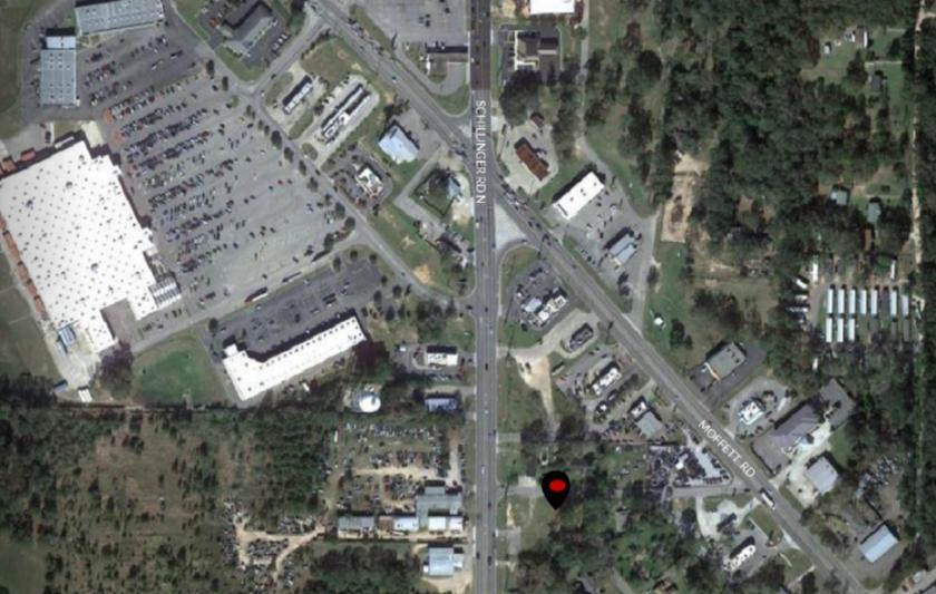 3280 Schillinger Road North Semmes, AL 36575 - main image