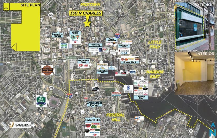 330 North Charles Street Baltimore, MD 21201 - alt image 2
