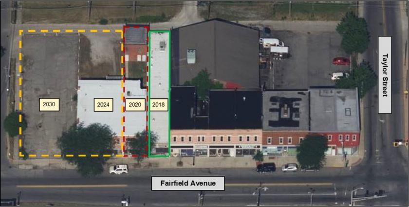 2018 Fairfield Avenue Fort Wayne, IN 46802 - alt image 2