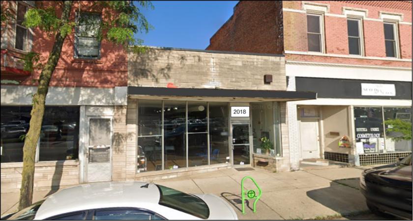 2018 Fairfield Avenue Fort Wayne, IN 46802 - main image