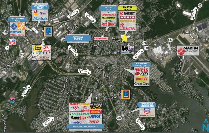 1202 Martin Boulevard Middle River, MD 21220 - alt image 2
