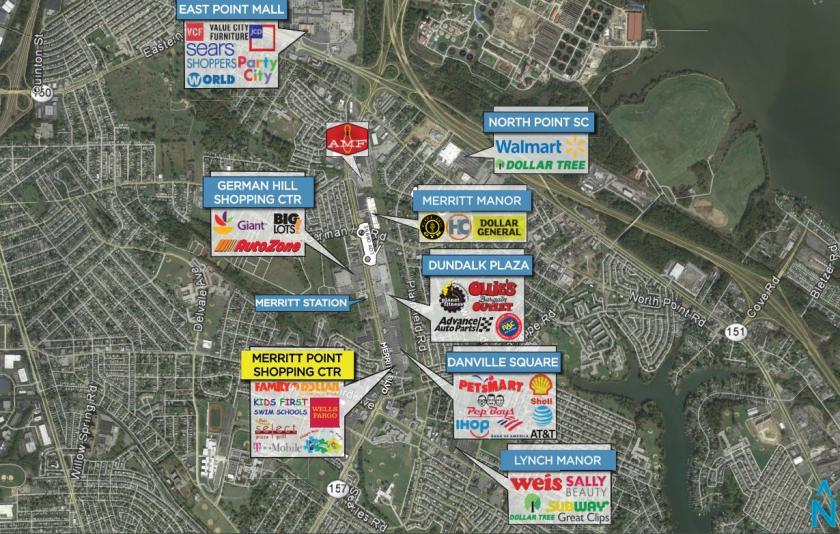 1579 Merritt Boulevard Dundalk, MD 21222 - alt image 2