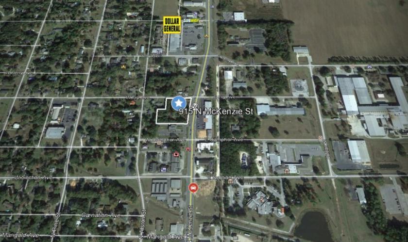 915 North McKenzie Street Foley, AL 36535 - alt image 2