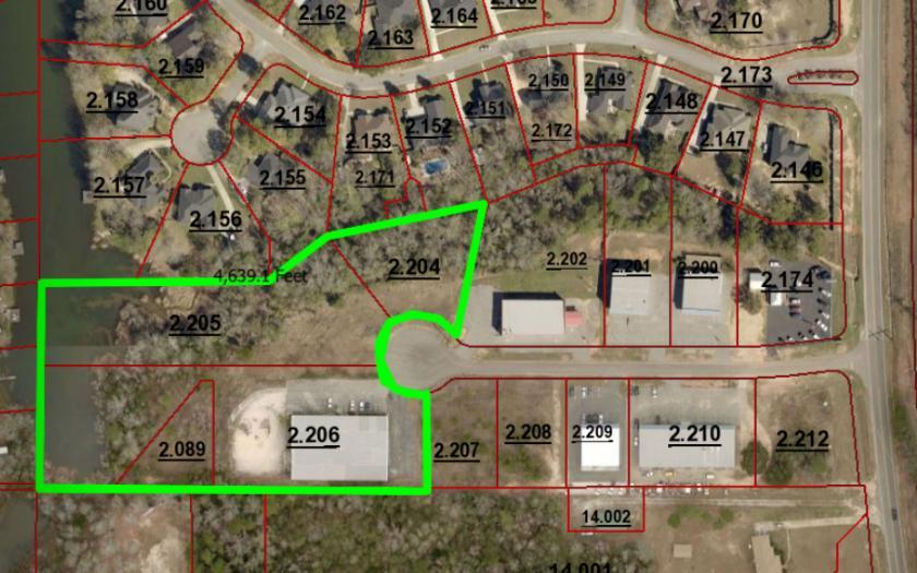 10023 Lifeline Court Mobile, AL 36608 - alt image 3