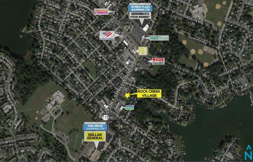 8541 Fort Smallwood Road Pasadena, MD 21122 - alt image 2