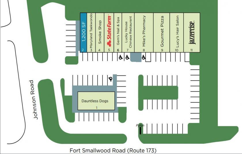 8541 Fort Smallwood Road Pasadena, MD 21122 - alt image 3