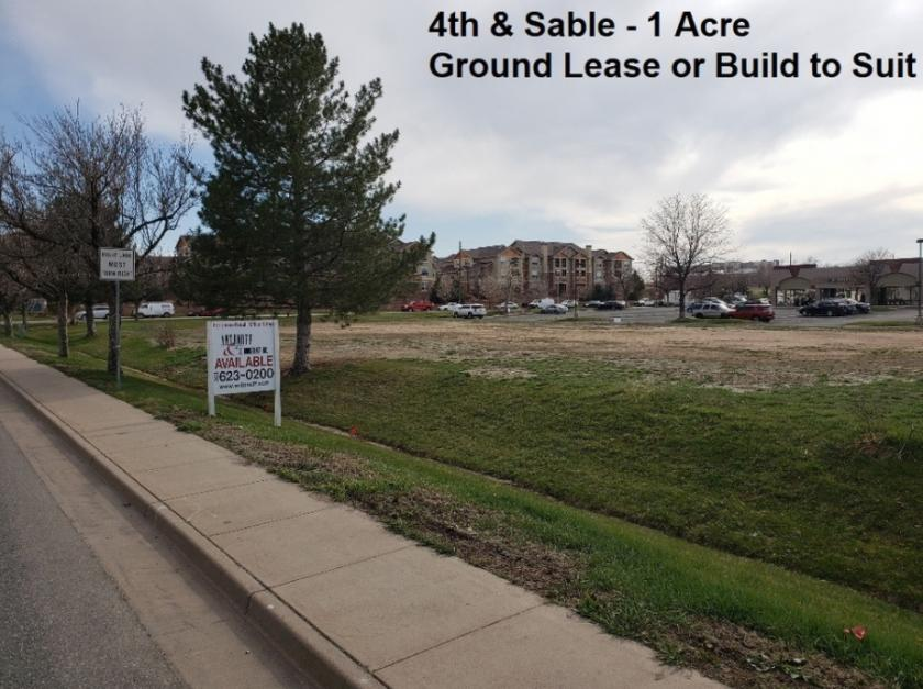 6th Ave. and Sable Blvd. Aurora, CO 80011 - main image