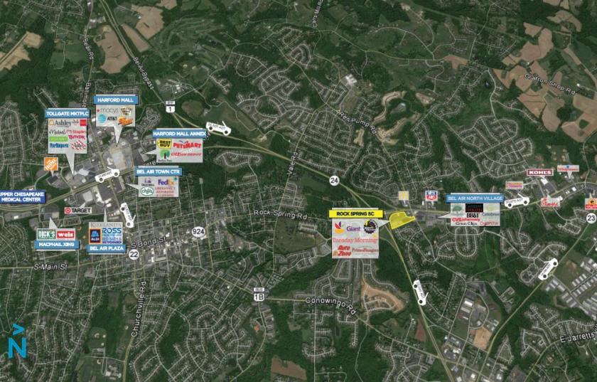 1445 Rock Spring Road Bel Air, MD 21014 - alt image 2