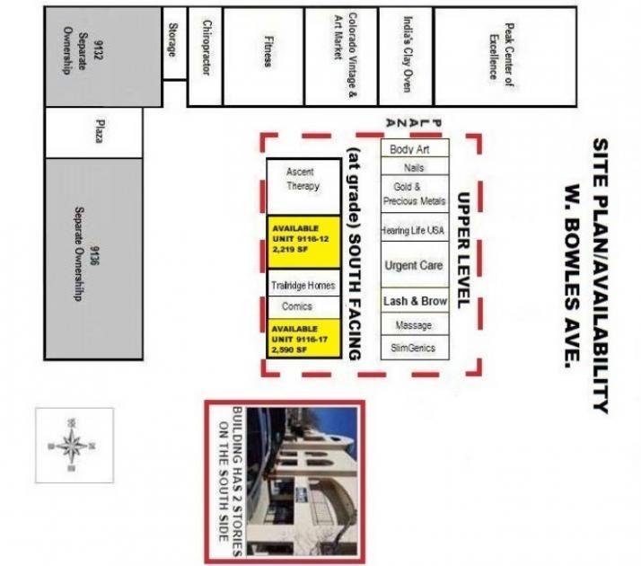 9116 West Bowles Avenue Littleton, CO 80123 - alt image 3