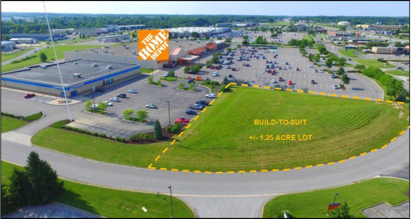 6101 Lima Road Fort Wayne, IN 46818 - main image