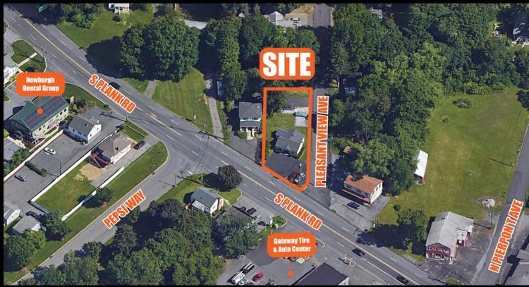 10 South Plank Road Newburgh, NY 12550 - alt image 2