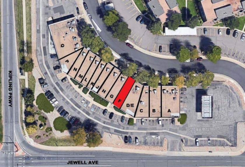 10815 West Jewell Avenue Lakewood, CO 80232 - alt image 4