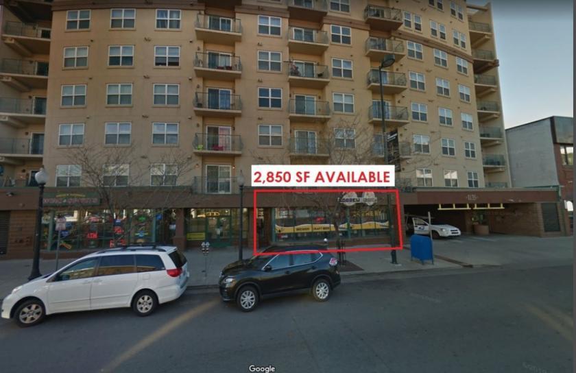 1135 North Broadway Denver, CO 80203 - main image