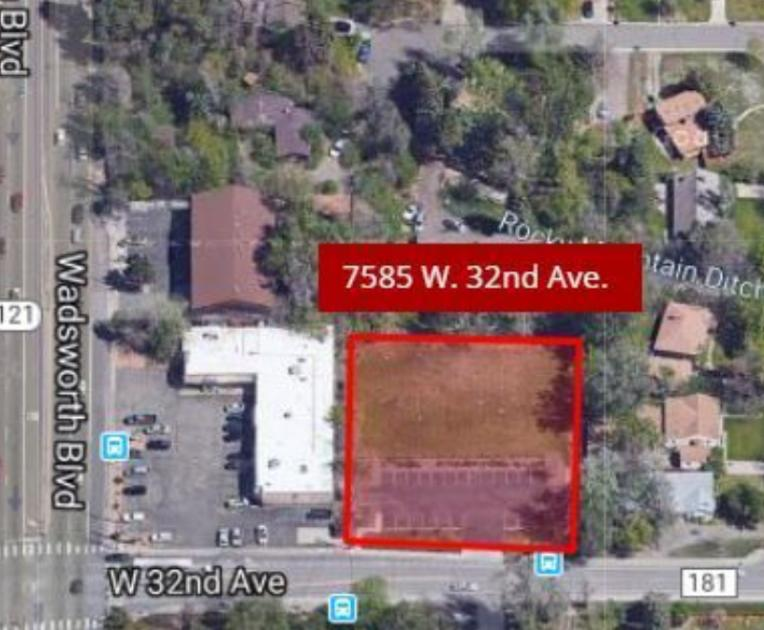 7585 West 32nd Avenue Wheat Ridge, CO 80033 - alt image 2