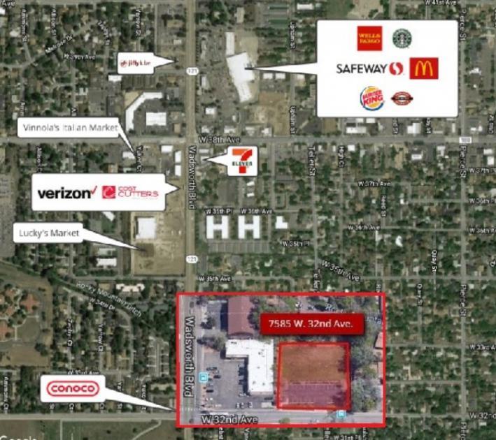 7585 West 32nd Avenue Wheat Ridge, CO 80033 - alt image 3