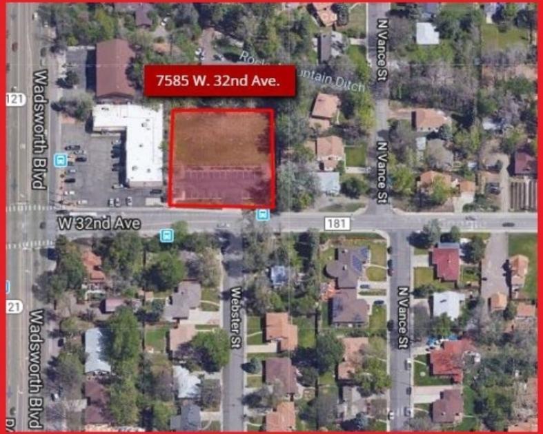 7585 West 32nd Avenue Wheat Ridge, CO 80033 - main image