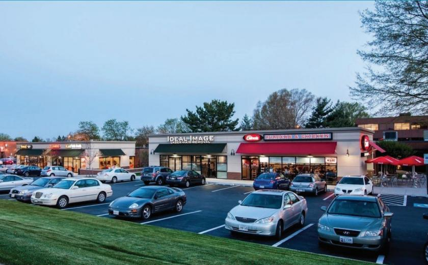 8600 Lasalle Road Towson, MD 21286 - main image