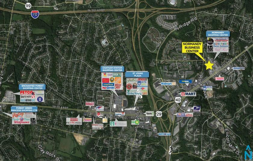 8480 Baltimore National Pike Ellicott City, MD 21043 - alt image 2