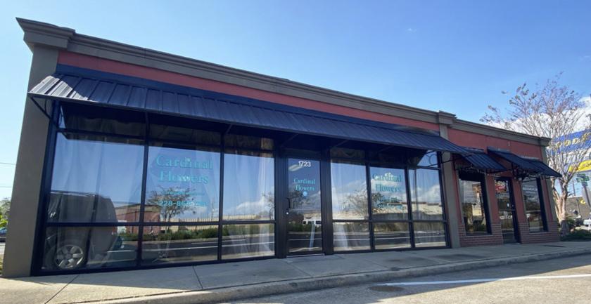 1723 25th Avenue Gulfport, MS 39501 - main image