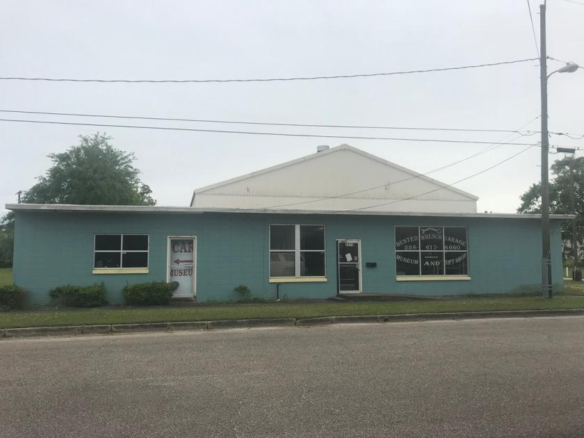 2311 29th Street Gulfport, MS 39501 - main image