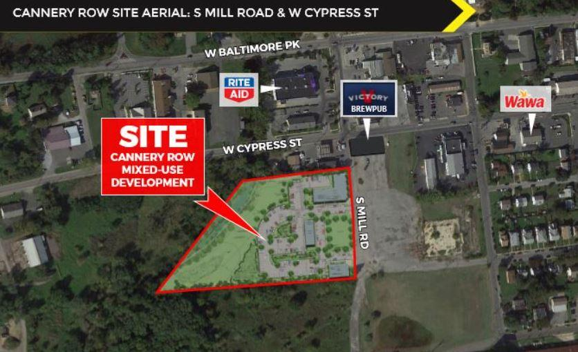 S Mill Rd and W Cypress St Kennett Square, PA 19348 - alt image 2