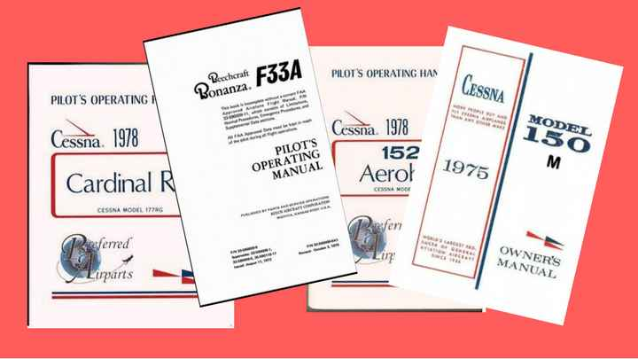 Basic Aircraft Documents