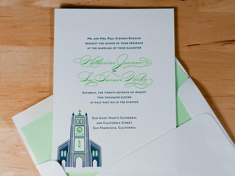 Rhode Island School Of Design School Invitation