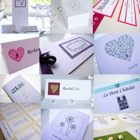 Cards by Sophie