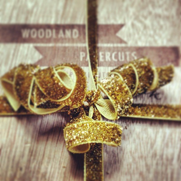 Woodland Papercuts's profile image