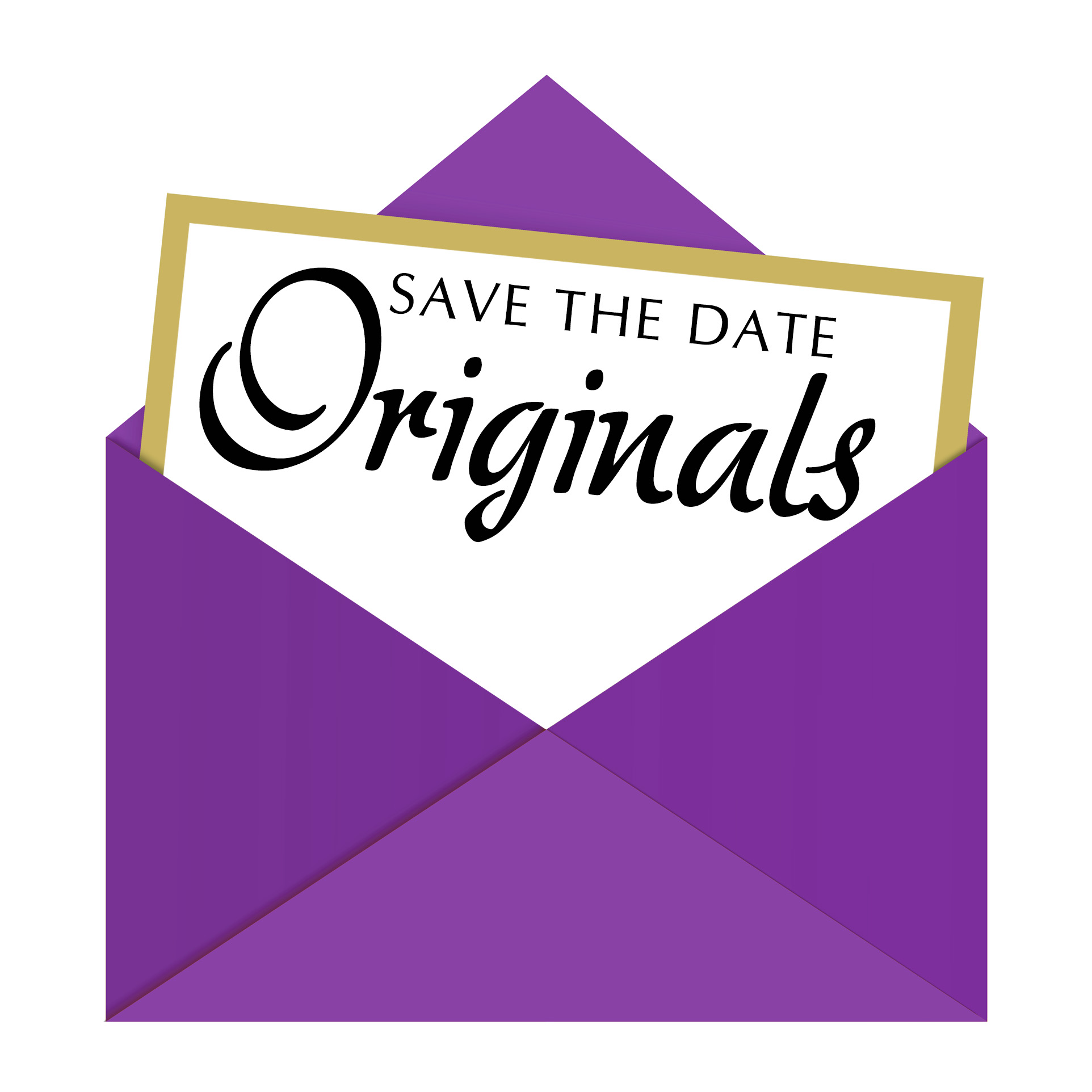 Save the Date Originals's avatar