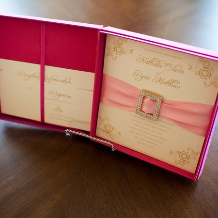 ChicLeVogue Luxury Invitations