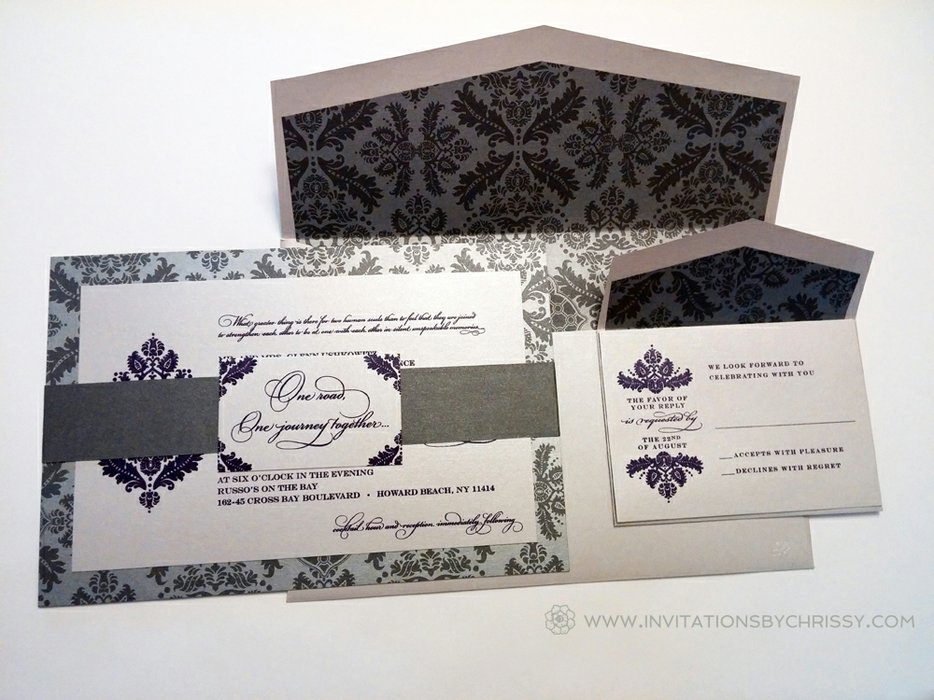 Invitations by Chrissy's profile image