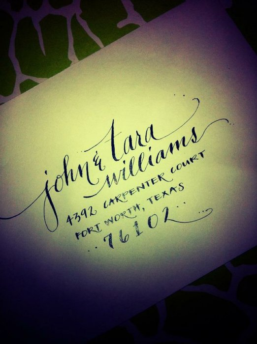 Calligraphy by Kathleen's profile image