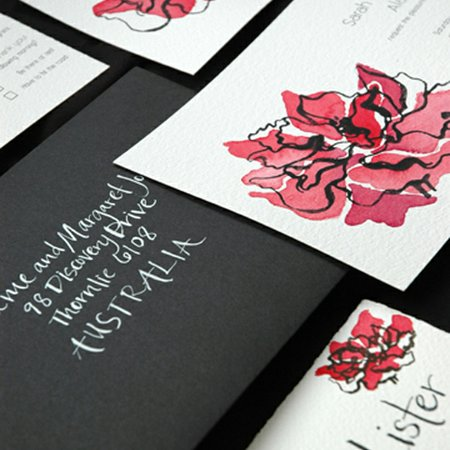 Courtney Khail Stationery & Design