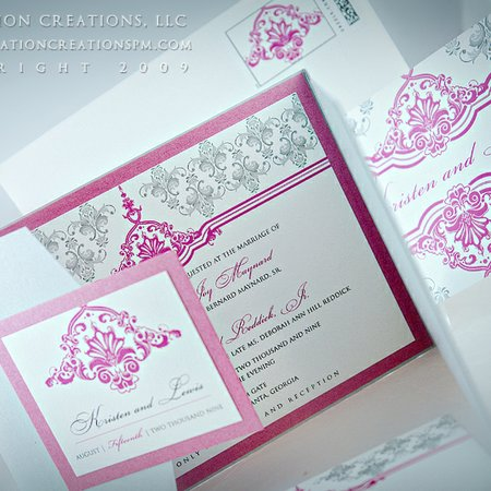 Invitation Creations, LLC