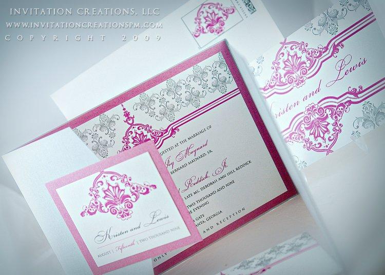 Invitation Creations, LLC's profile image